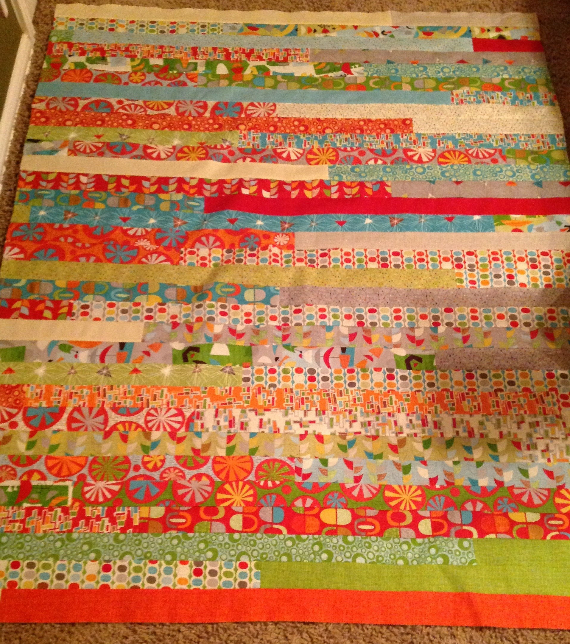 Jellyroll strip quilts galleries 668